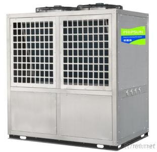 20HP Circulate Heating Air to Water Heat Pump