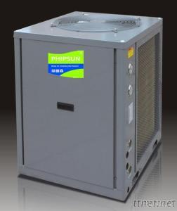 High Tempreture Water Output Air to Water Heat Pump