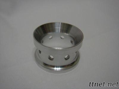 CNC Turning Precision Metal Parts, GTL Metal