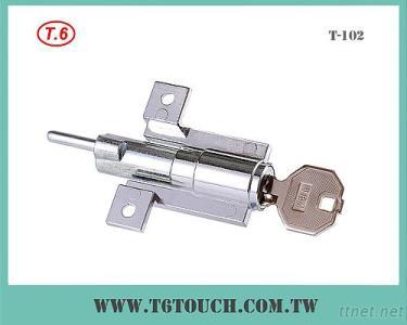 Locks T-102