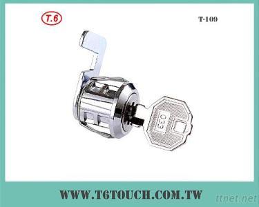 Locks T-109
