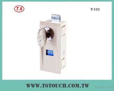 Locks T-125