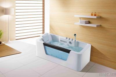 Whirlpool Massage Bathtub M1781