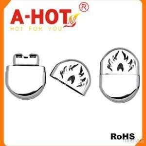 Outdoor Steel Mini Pocket Hands Warmer