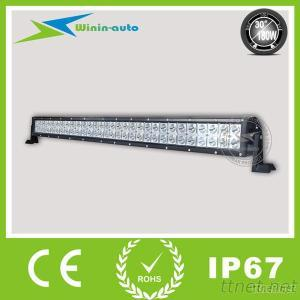 Cree LED Light Bar 180W Offroad Light Bar Cheap LED Light Bars 4X4 4WD WI9027-180