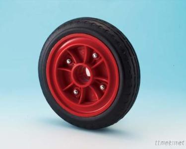 N- Wheels
