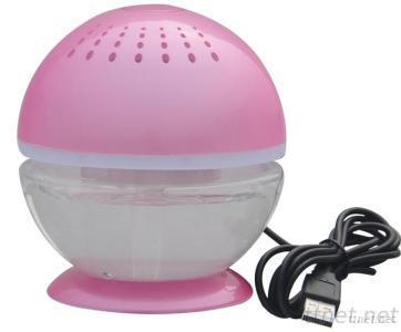 China factory wholesale mini USB water basd air freshener