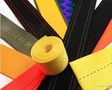 Polyester Webbing, Polyester Tape, Polyester Seatbelt Webbing, Polyester Strap Belt
