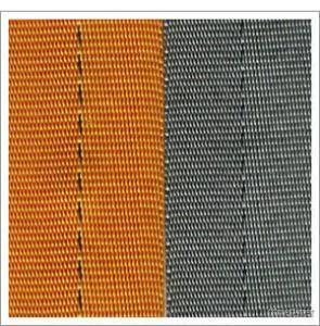 Nylon Tubular Webbing, Nylon Climb-Spec Webbing, Nylon Strap Belt