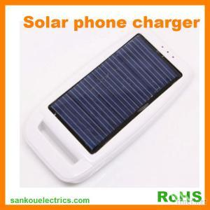 Solar Charger, Mobile Solar Phone Charger