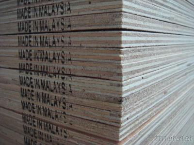 Concrete Formwork Plywood, Good Quality Film Faced Formwork Plywood