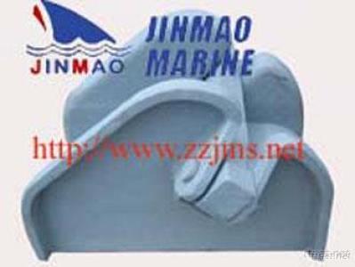 JINMAO Steel Castings/Chain Stopper