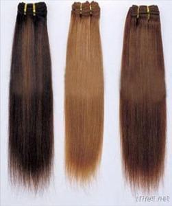 100% Human Hair Weft/Hair Weaves