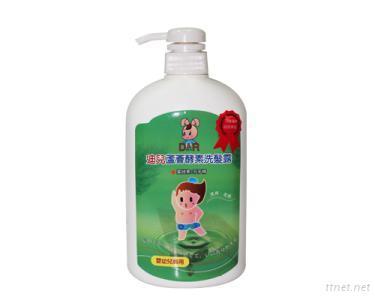 Aloe Shampoo