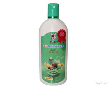 Aloe Feeding Bottle Cleansing Gel