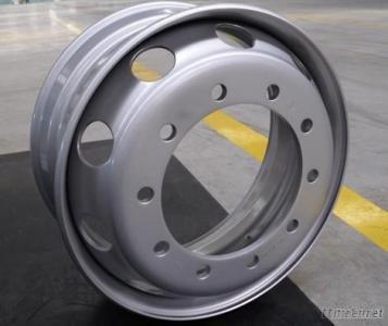 9.00*22.5Truck Steel Wheel/Wheel Hub