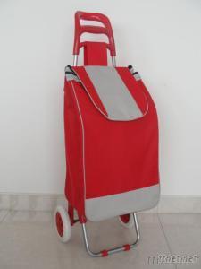 2013 Fashion Shopping Trolley Colorful