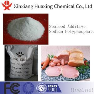 Trustworthy China Supplier Sodium Polyphosphate Food Grade