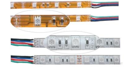 IP65 SMD 5050 30PCS Waterproof Strip Light