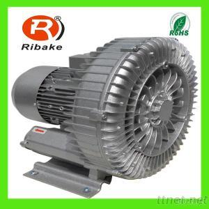 1.6KW Ribake Ring Blower, Vortex Blower, Side Channel Blower, Vortex Pump