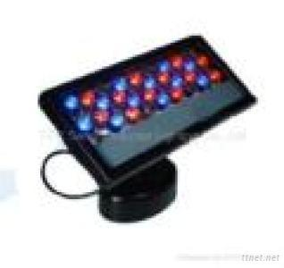 High Power LED Wall Washer Light (36*1W)