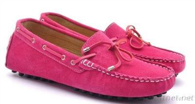 New Fashion Mocassin Casual Ladies Shoes