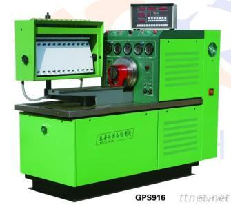 GPS916 Diesel Fuel Injection Pump Test Bench(Displayed By