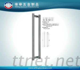 Stainless Steel Door Handle For Door Hardware