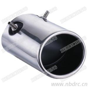 Exhaust Tail Pipe Stainless Steel for Automobile TuningExhaust Pipe Stainless Steel High Quality