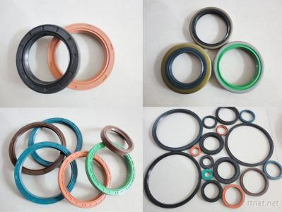 Oil Seal / Rotary Shaft Seal