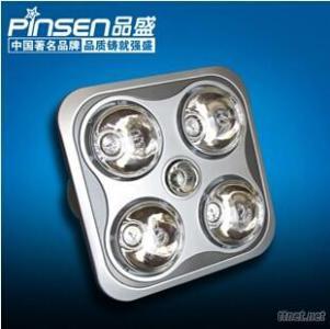 Pinsen Bathroom Heater Luxury Configuration