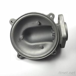 Housing Die Casting Aluminum Alloy Product for High Quality