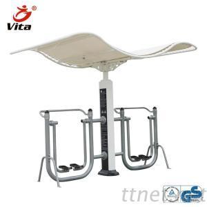 Air Walker, Rambler, Walking Machine-Outdoor Cardio Fitness Equipment