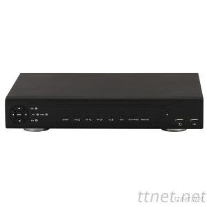 8 Channel H.264 Mobile Phone Recording Dvr