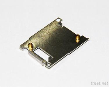 Electronic office sheet metal parts-3