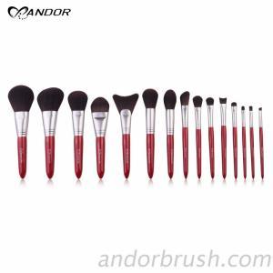 High Quality 15Pcs New Makeup Brush Set, Your Own Brand Makeup Brush Set