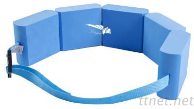 5 PIECES Swim Belt