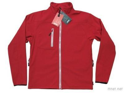 Outdoor Padded Parka