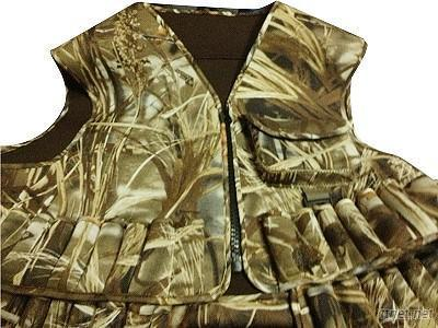 Hunting/Shooting Vest