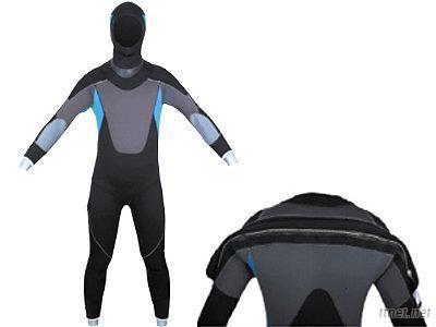 Semi-Dry Fullsuit