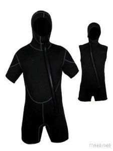 Hooded Overshorty