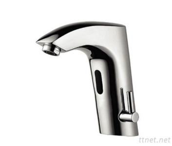 Cold And Hot Automatic Faucet