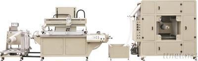 Half-Tone Screen Printing Machine