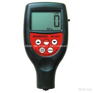 Bondetc Coating Thickness Meter