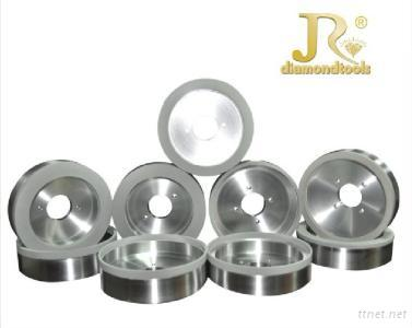 Diamond Grinding Wheel For Polishing