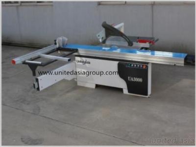 UA3000 Sliding Table Panel Saw