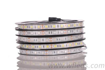 16.4Ft SMD5050 LEDs Flexible Strip Lights 12V Home Garden Kitchen Bar Party Christmas Holiday Festival Celebration Decoration
