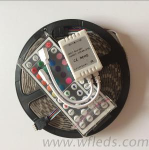 Waterproof Flexible LED Strip Light, Waterproof Flexible LED Strip, 5050 LED Strip, RGB LED Strip Light