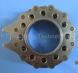 TD04 Mitsubishi Turbocharger Variable Nozzle Ring, Mitsubishi Turbocharger Part