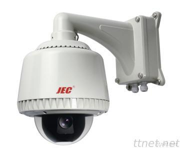 Outdoor High Speed Dome Camera (J-DP-8016/N)